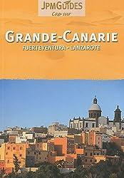 Grande-Canarie : Fuerteventura Lanzarote