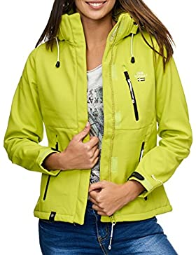 Geographical Norway - Chaqueta - Parka - para mujer