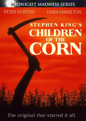 Children of the Corn (Midnight Madness Series) by Peter Horton