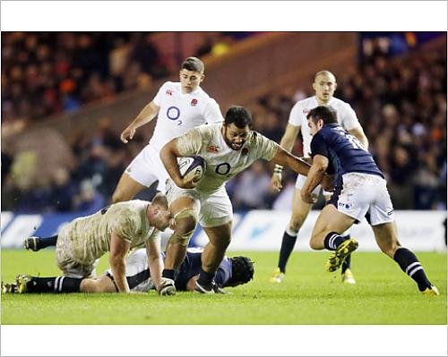 photographic-print-of-scotland-v-england-2016-rbs-six-nations-bt-murrayfield-stadium