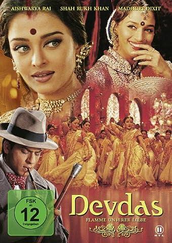 Devdas (Aishwarya Rai Filme)