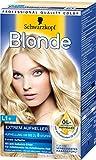 Blonde L1+ Extrem Aufheller, 3er Pack (3 x 143 g)