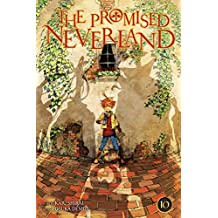 The Promised Neverland, Vol. 10: Rematch (English Edition)