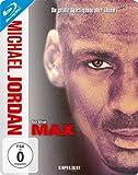 Michael Jordan to the Max (Blu-ray)