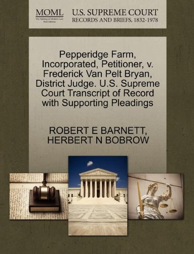 pepperidge-farm-incorporated-petitioner-v-frederick-van-pelt-bryan-district-judge-us-supreme-court-t