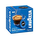 Lavazza A Modo Mio Espresso Dek Cremoso, 1 x 16 Kapseln, 1er Pack