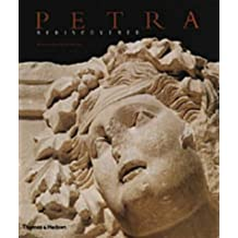 Petra Rediscovered: Lost City of the Nabataeans