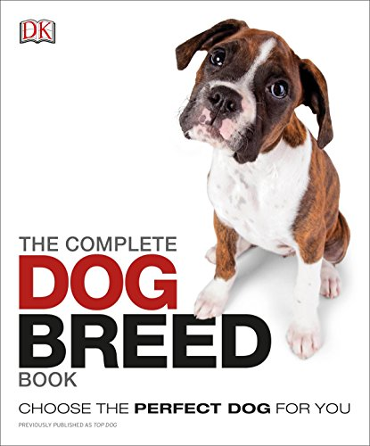 The Complete Dog Breed Book -
