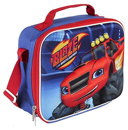 Blaze And The Monster Machine 2100001614 Equipaje Infantil