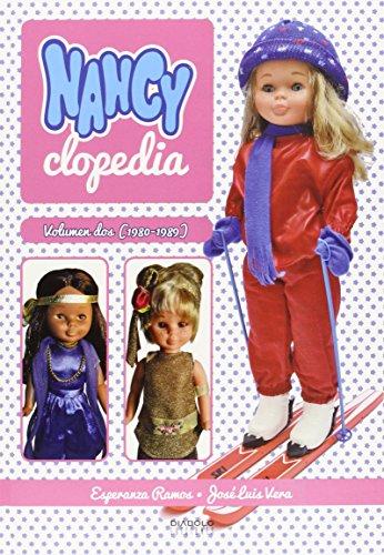 Nancyclopedia. Vol. 02 (1980 1989)