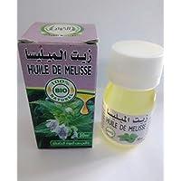 Reine Melisse Pflanzenöl aus Marokko - Melisseöl - 30ml preisvergleich bei billige-tabletten.eu