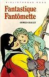 Fantastique Fantômette : Collection : Bibliothèque rose cartonnée & illustrée