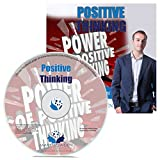 Positive Thinking Self Hypnosis CD - The Power of Positive Thinking with this Hypnotherapy CD Incorporating Positive Psychology