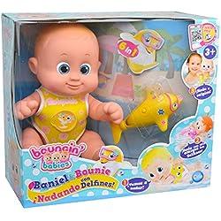 Bouncing Babies Nadando con Delfines Baniel Chico (Cife 41161)