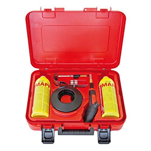 Preisvergleich Produktbild ROTHENBERGER Hartlötgerät SUPER FIRE 4 HOT BOX