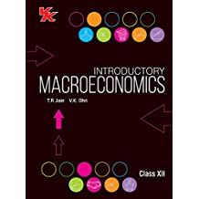 Introductory Macroeconomics Class 12 CBSE (2018-19 Session)