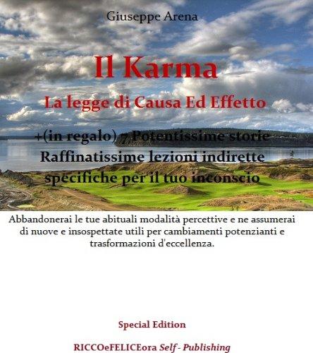 il-karma-la-legge-di-causa-ed-effetto-special-edition-limited-edition