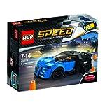 """Speed Champions 75878 """"Bugatti Chiron..."""