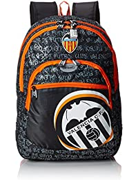 Valencia C.F 2016 ST/AC Mochila, Color Negro