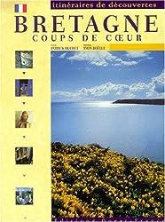Bretagne. Coups de coeur