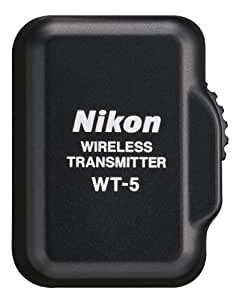 Nikon WT-5 Wireless LAN Adapter für D4