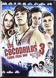 Los Cocodrilos 3 [DVD]