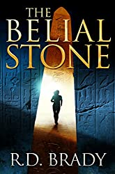 The Belial Stone (The Belial Series Book 1) (English Edition)