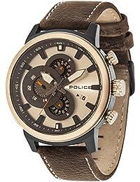 Reloj - Police - Para Hombre - 15037JSBBR/04