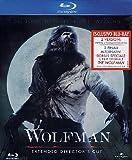 Wolfman(versione estesa+versione cinematografica)