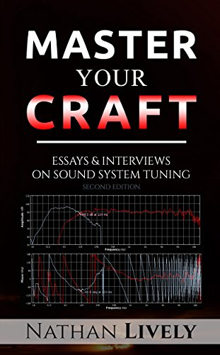 master-your-craft-essays-interviews-on-sound-system-tuning-english-edition