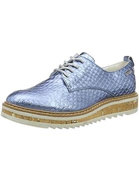bugatti Damen V7001pr6n Sneakers