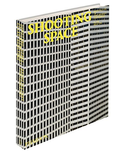 Shooting Space: Architecture in Contemporary Photography by Redstone, Elias, Gadanho, Pedro, Bush, Kate (September 13, 2014) Hardcover