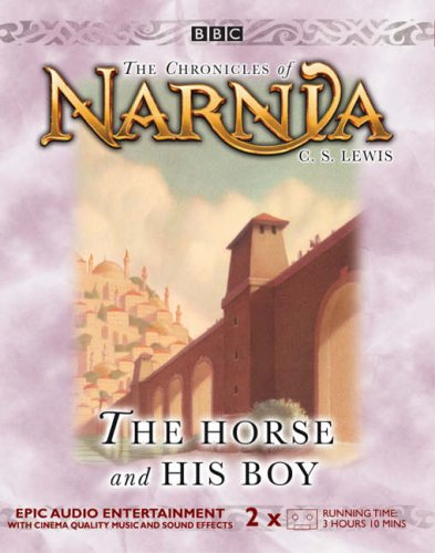 the-horse-and-his-boy-the-chronicles-of-narnia
