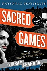 Sacred Games: A Novel (P.S.) by Vikram Chandra (2007-12-18)