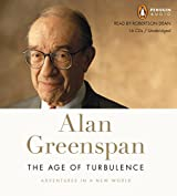 [The Age of Turbulence: Adventures in a New World] (By: Alan Greenspan) [published: September, 2007]