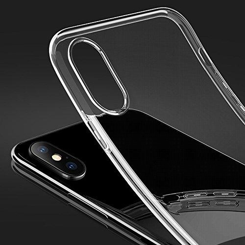 custodia iphone x vetro antiproiettile