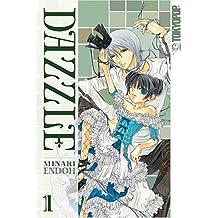 Dazzle Volume 1