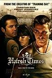 Harsh Times [DVD]