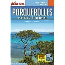 Porquerolles : Port Cros - Ile du Levant