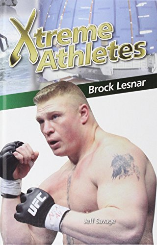 Brock Lesnar (Xtreme Athletes) -