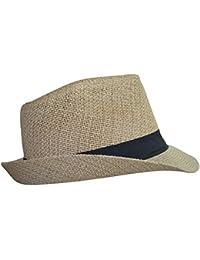 Amazon.es  sombreros para hombres - Sombreros de vestir   Sombreros ... 0228978b23f