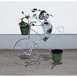 """'Vélo pour plantes chien """""""