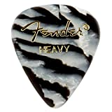 FENDER Zebra (Pack de 12) Heavy Prem Cell