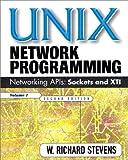 Unix Network Programming, Volum 1 (Prentice Hall (engl. Titel))
