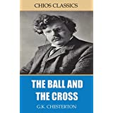 The Ball and the Cross (English Edition)