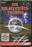 Produkt-Bild: Die Relativitätstheorie (PC-CD-Rom), Einsteins Ideen interaktiv erklärt zum leichten Verständnis für Jedermann