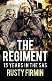 Picture Of The Regiment: 15 Years in the SAS