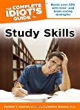 The Complete Idiot's Guide to Study Skills (Complete Idiot's Guides (Lifestyle Paperback))
