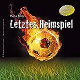 Letztes Heimspiel: Zweiteiliger Stuttgarter Fußballkrimi in der Kartontasche (Schäfers Ermittlungen)