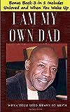 Best Dads Bonus - Im Am My Own Dad The Bonus Book: Review